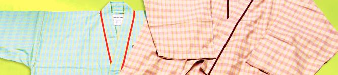 患者衣類の賃貸借